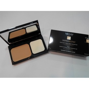 VICHY Dermablend compacto Gold 45