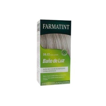 FARMATINT Baño Color 10.12...