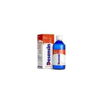DESINSIN Plus colutorio 500 ml