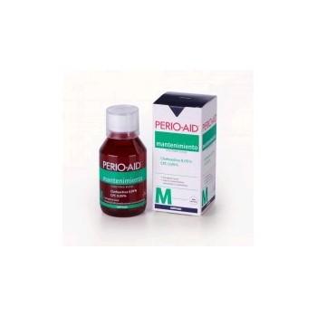PERIO-AID Mantenimiento colutorio 150 ml