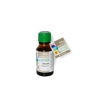 ARKO Aceite esencial de citronella 15 ml