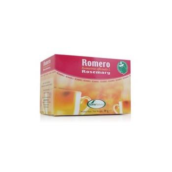 SORIA NATURAL Romero infusión 20 filtros