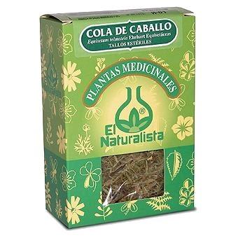 EL NATURALISTA Cola de Caballo 40 gr