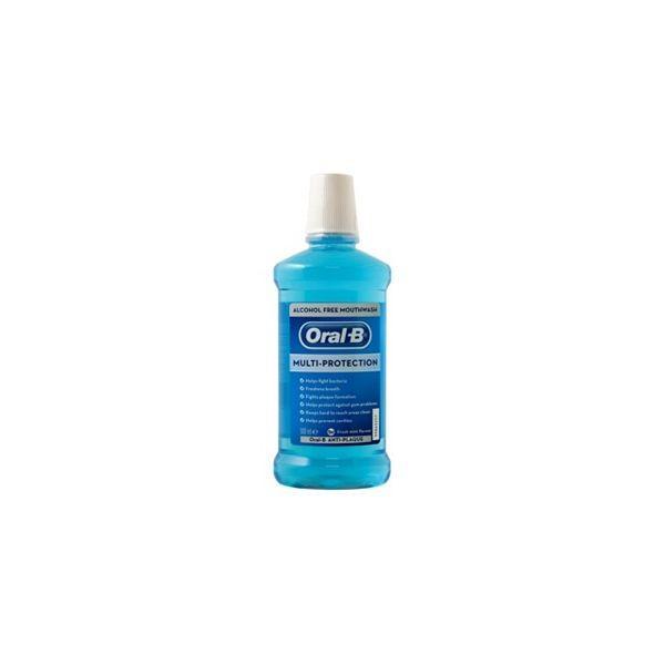 ORAL B Pro-expert colutorio 500 ml