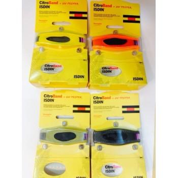 ISDIN CitroBand pulsera antimosquitos + 2 recambios