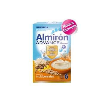 ALMIRON Advance multicereales 600g
