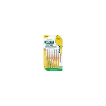 GUM Cepillo Interdental Trav-ler 1.3mm