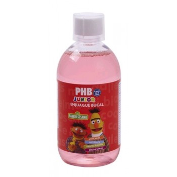 PHB Colutorio Junior 500ml