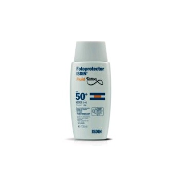 ISDIN Fotoprotector Fluid Tattoo SPF50+ 100ml