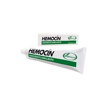 SORIA NATURAL Hemocín Ungüento Hemorroides 40ml