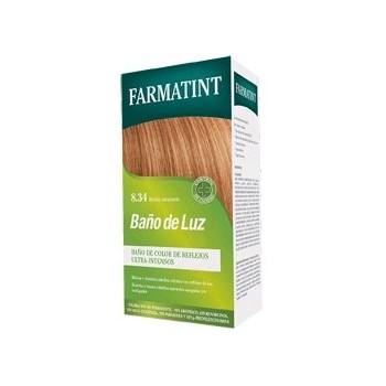 FARMATINT Baño Color  8.34