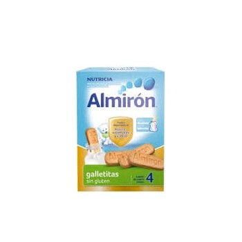 ALMIRON Advance galletas sin gluten 250g