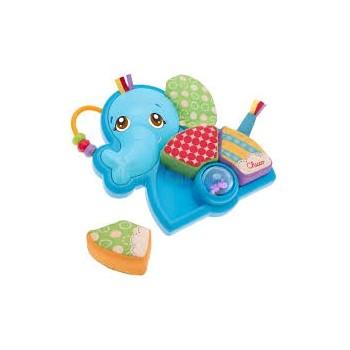 CHICCO Elefante Puzzle 6m+