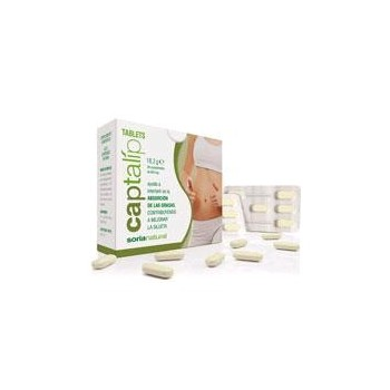SORIA NATURAL Captalip 28 comp