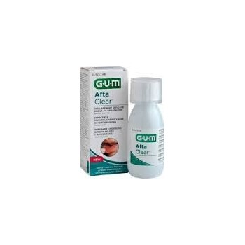 GUM Afta Clear Colutorio Aftas 10ml