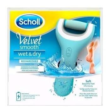 DR SCHOLL Lima Velvet Wet &...
