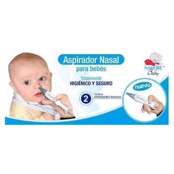NAHORE Aspirador nasal