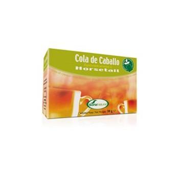 SORIA NATURAL Cola caballo infusión 20 filtros