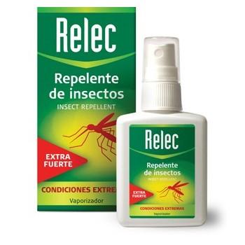 RELEC Extra fuerte spray...