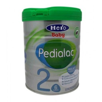 PEDIALAC 2  800g