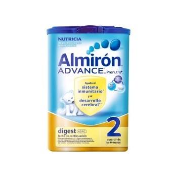 ALMIRON Advance Digest 2 800g