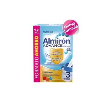 ALMIRON Advance 3 Formato 1,2 Kg
