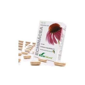 SORIA NATURAL Echinacea 16-S 30cáps