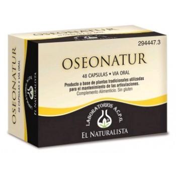 EL NATURALISTA OseoNatur 48cáps