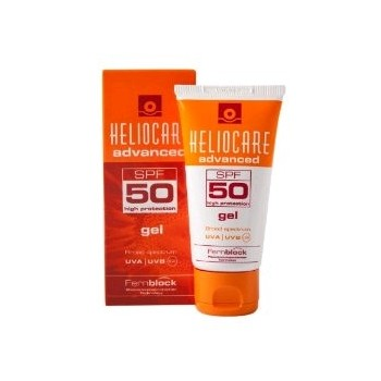 HELIOCARE Gel SPF 50+ 50ml