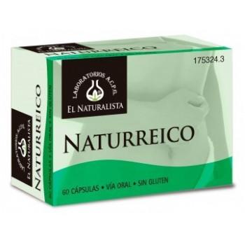 EL NATURALISTA Naturreico 60 cáps