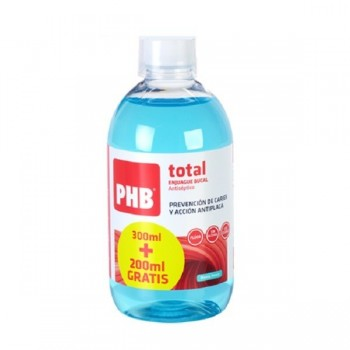 PHB Colutorio Total 300+200ml