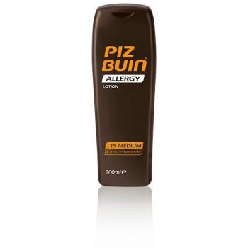 PIZ BUIN Allergy Loción SPF30 200ml