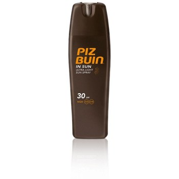PIZ BUIN Ultra Light Spray SPF15 200ml