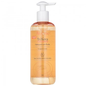 AVENE Trixera Nutrition Gel limpiador 100ml