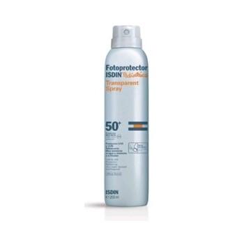 ISDIN Fotoprotector pediatrico spray transparente SPF 50+  200 ml