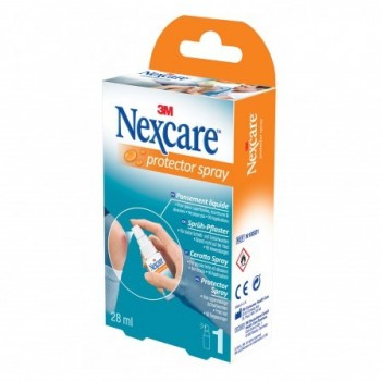 3M NEXCARE Apósito en spray 28ml