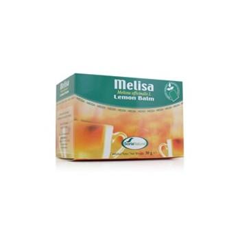 SORIA NATURAL Melisa infusión 20 filtros