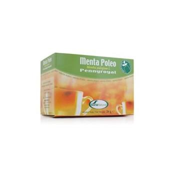 SORIA NATURAL Menta poleo infusión 20 filtros