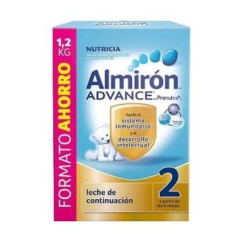 ALMIRON Advance 2 Formato 1,2kg