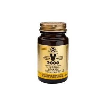 SOLGAR VM-2000 60 comprimidos