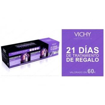 VICHY Dercos Neogenic gel fluido 2 meses + Regalo 21 días de tratamiento