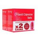 PILEXIL Forte Cabello y Uñas 100cps X 2 Cajas
