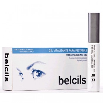 BELCILS Gel Vitalizante para pestañas