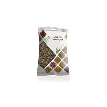 SORIA NATURAL Cardo mariano semillas