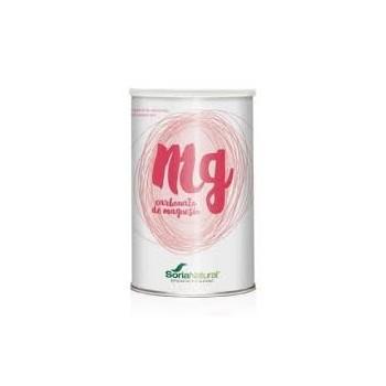 SORIA NATURAL Carbonato de magnesio 150g