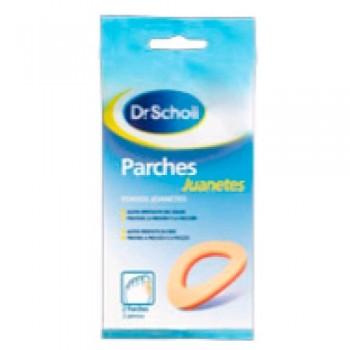 DR SCHOLL Parche Juanetes