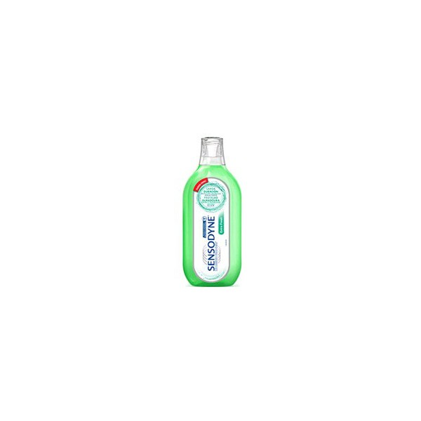 SENSODYNE Colutorio Extra Fresh 500ml