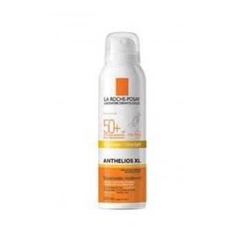 LA ROCHE POSAY Anthelios Bruma invisible SPF 50+ 200ml