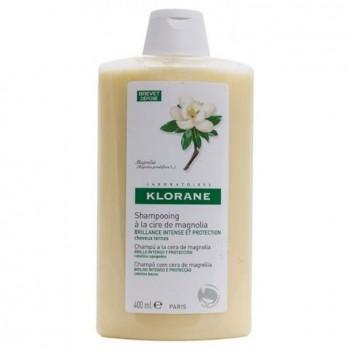 KLORANE Magnolia champú 400 ml