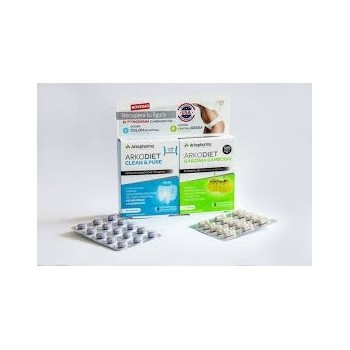 ARKO ARKODIET Colon Clean+Garcinia 45cps+45cps